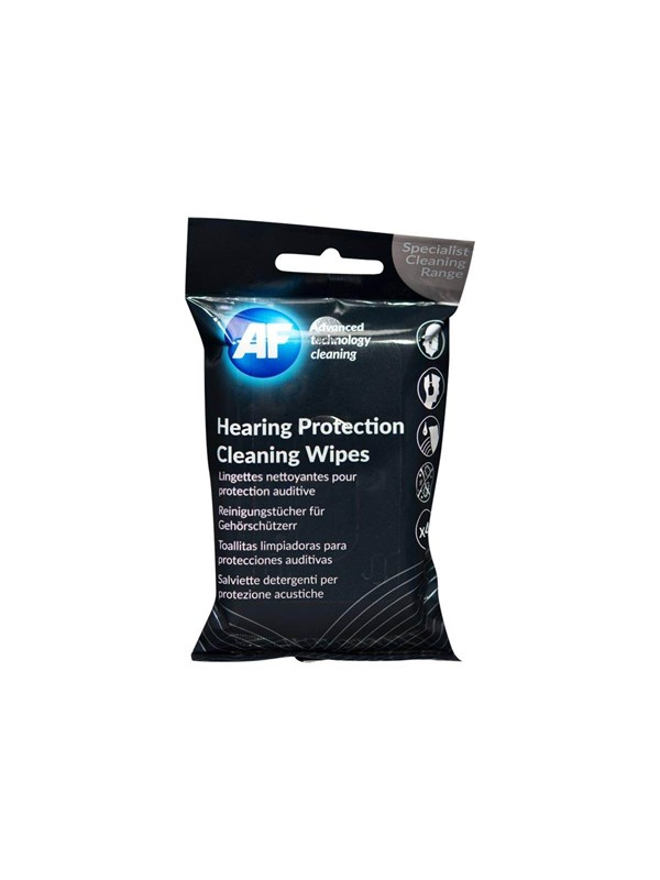Image of   AF Hearing Protection Wipes
