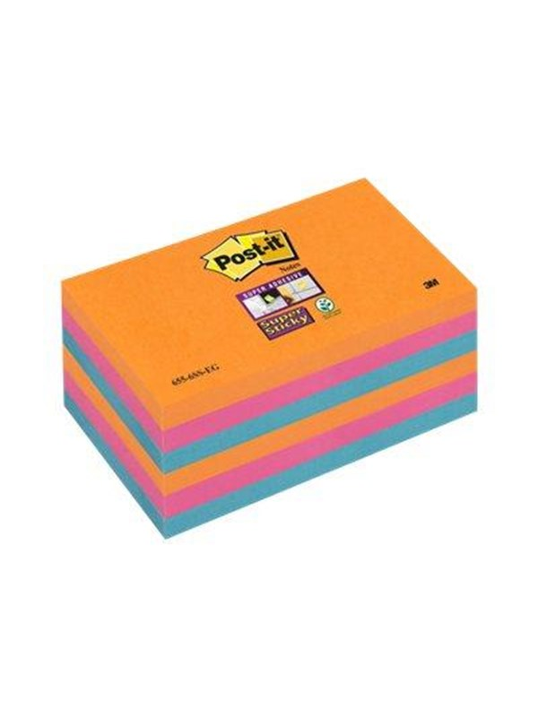 Image of   3M Post-it Self-Stick 655-6SS-EG