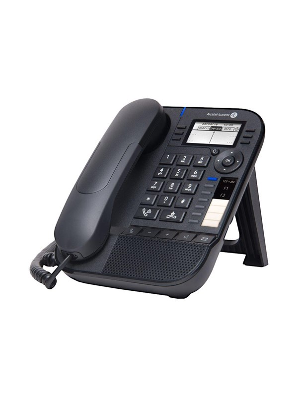 Image of   Alcatel-Lucent 8018 DeskPhone - VoIP phone