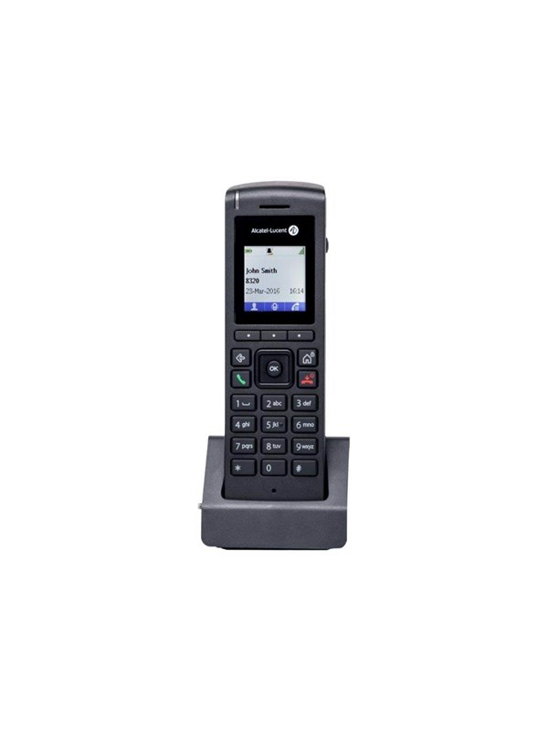 Image of   Alcatel-Lucent 8212 DECT - wireless digital phone