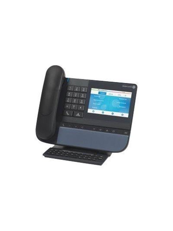 Image of   Alcatel Premium DeskPhones s Series 8078s