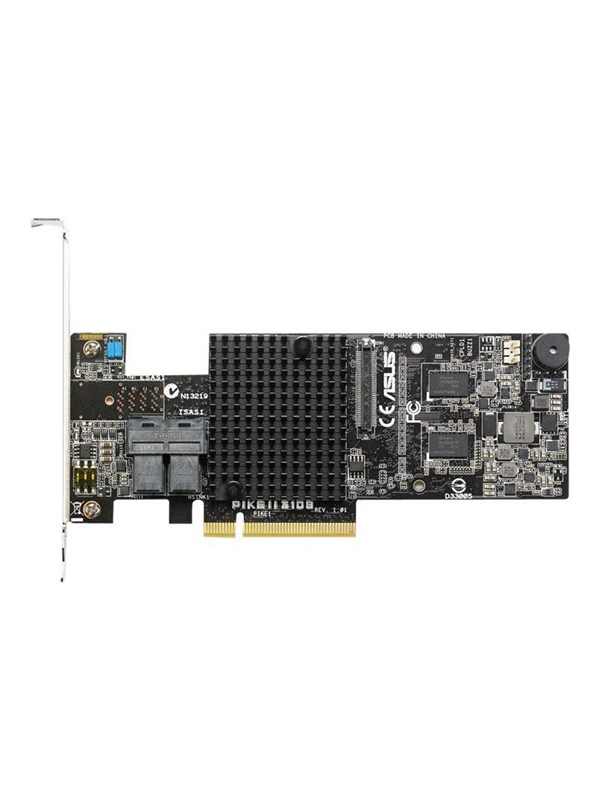 Image of   ASUS PIKE II 3108-8i/240PD