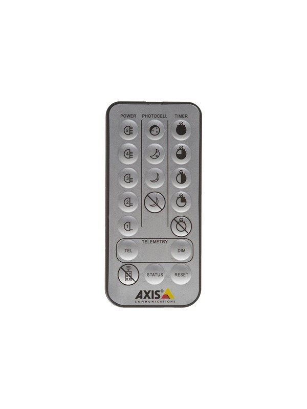 Image of   Axis T90B