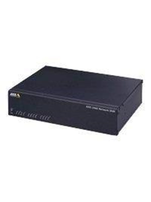 Image of   Axis 2460 Network DVR