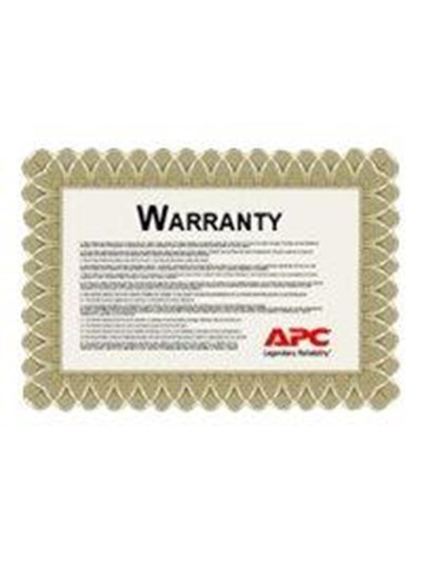 Image of   APC On-Site Service On-Site Warranty Extension