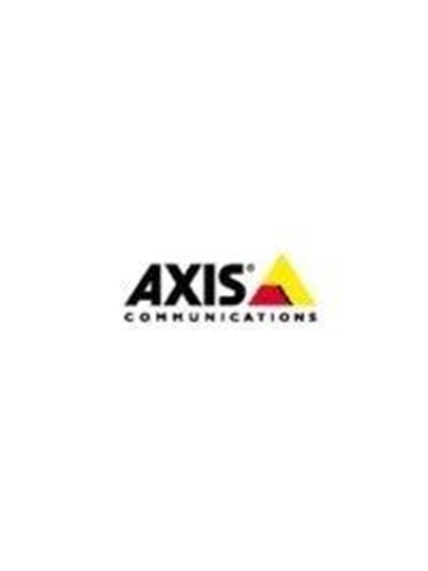 Image of   Axis H.264 Decoder -