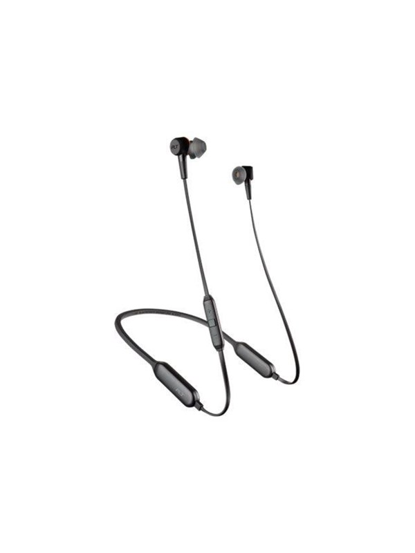 Image of   Plantronics Backbeat GO 410 - Sort