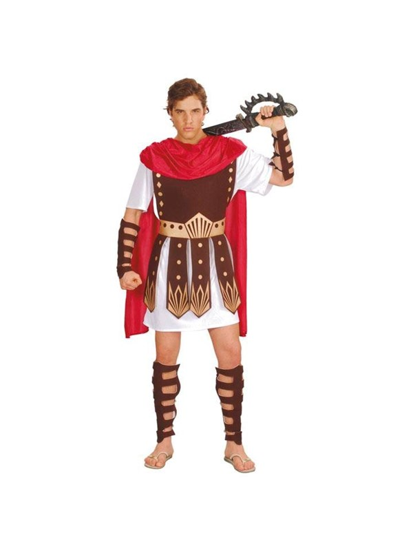 Image of   - Unknown Gladiator Costume - Adult M/L