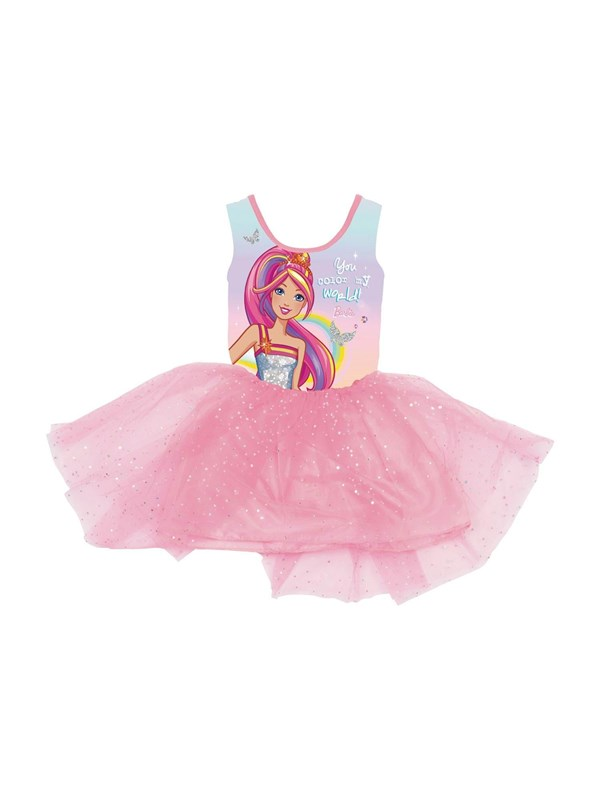 Image of   - Unknown Barbie Ballet costume