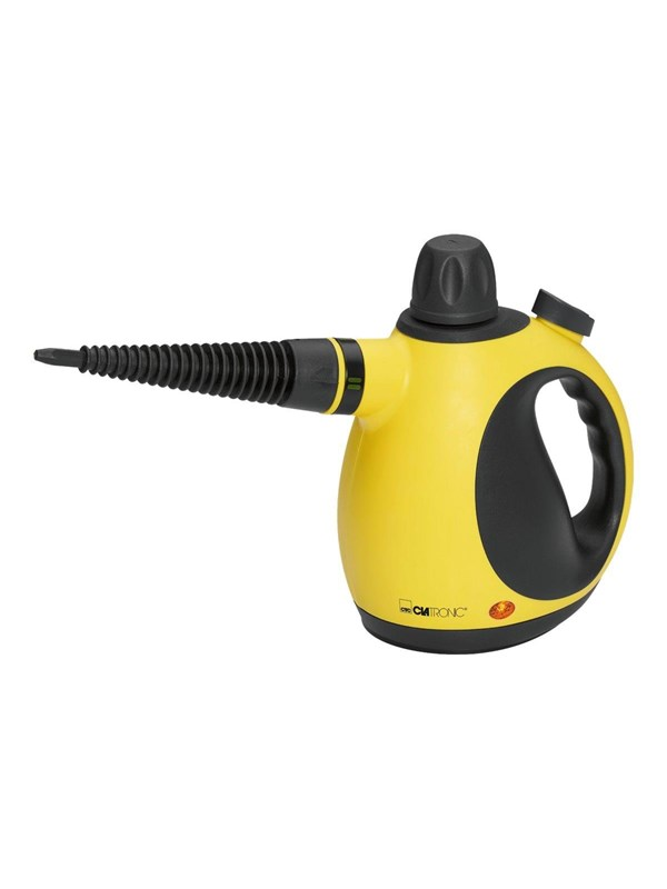 Clatronic Damprenser DR 3653 - steam cleaner - handheld