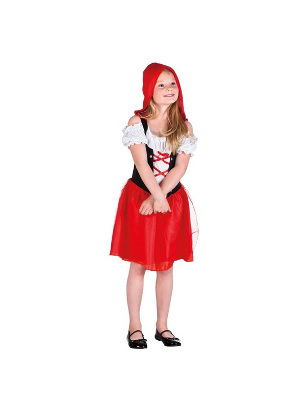 Image of   - Unknown Little Red Riding Hood - Children S