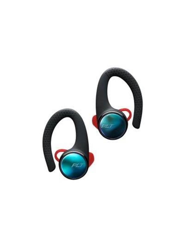 Image of   Plantronics Backbeat FIT 3100 - Rød
