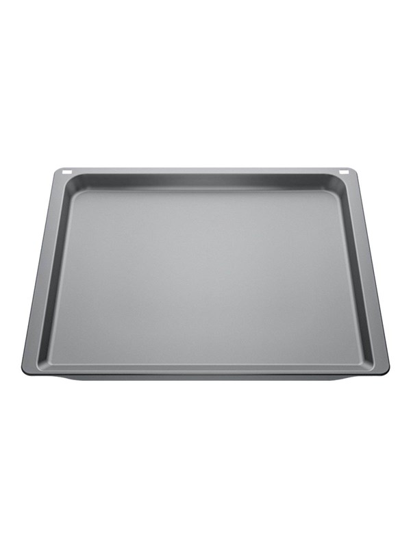 Image of   Siemens Drypbakke HZ531000 - oven baking tray - grey