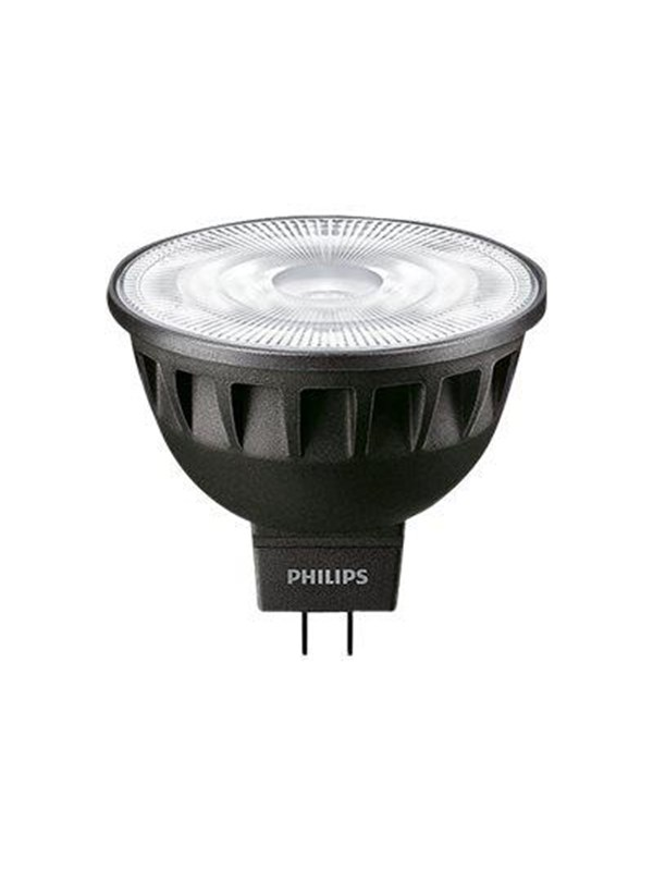 Philips LED pære MASTER ExpertColor GU5.3
