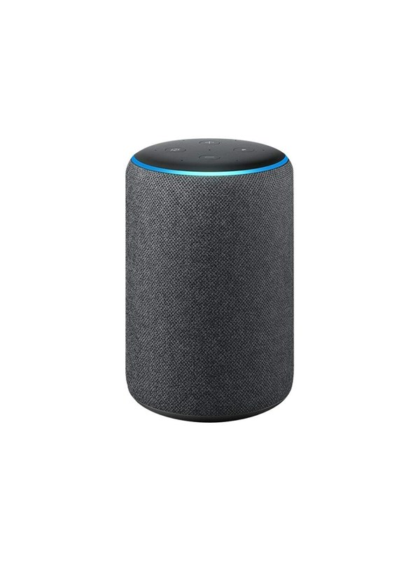 Image of   Amazon Echo Plus 2nd - Black