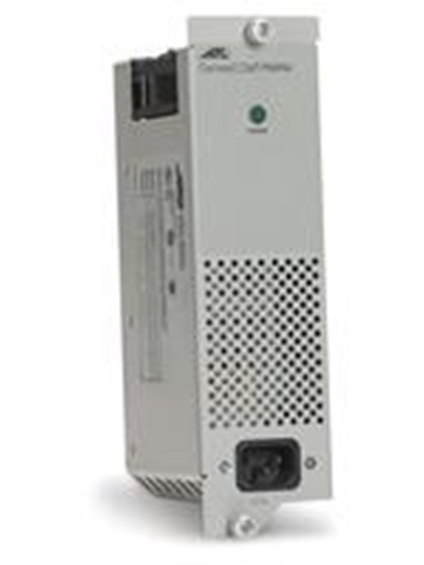 Image of   Allied Telesis - power supply - hot-plug - 80 Watt Strømforsyning - 80 Watt - 80 Plus