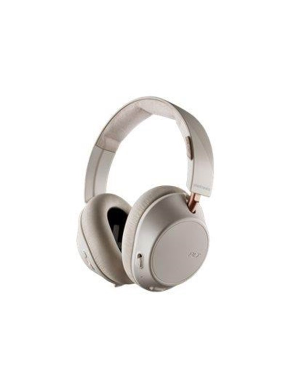 Image of   Plantronics Backbeat GO 810 - Beige