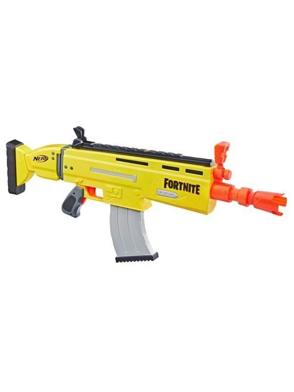 Image of   NERF Fortnite Risky Reeler
