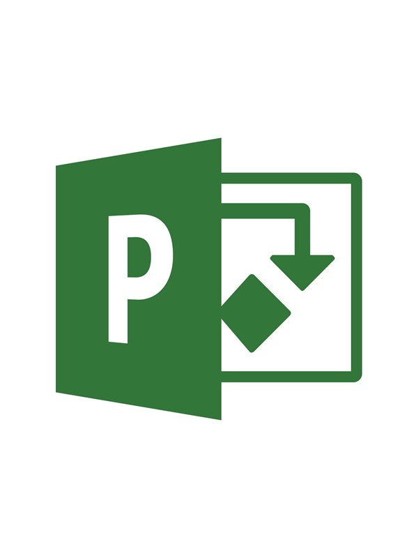 Image of   Microsoft Project Professional 2019 - Dansk