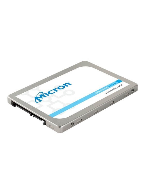 Image of   Crucial Micron 1300