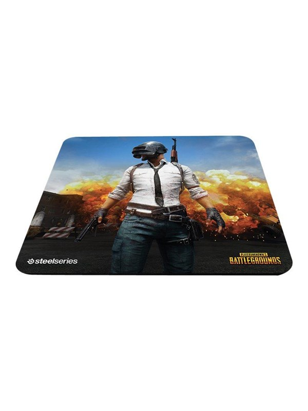 SteelSeries QcK PUBG Edition - mouse pad