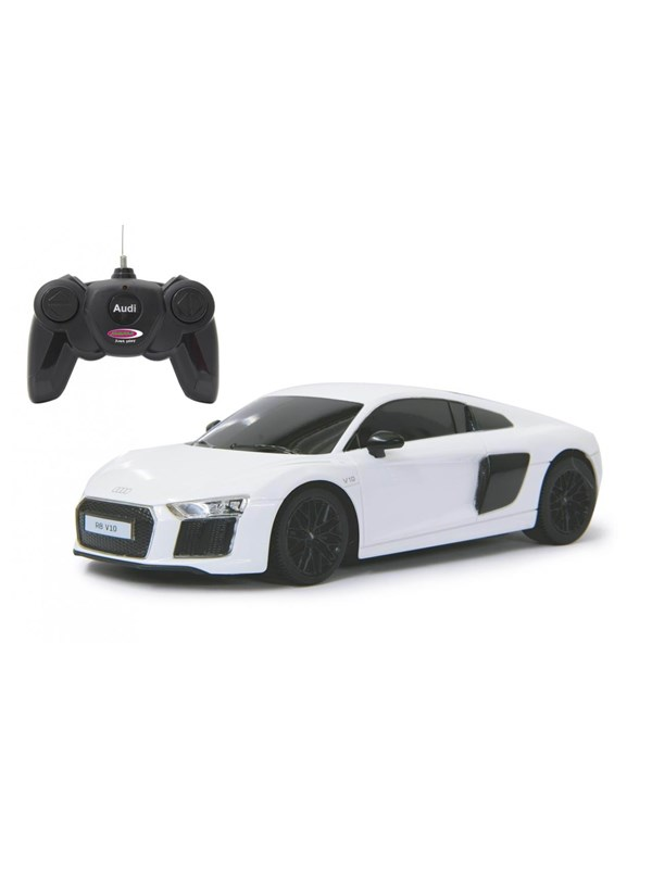 Image of   Jamara Audi R8 1:24 2015 white