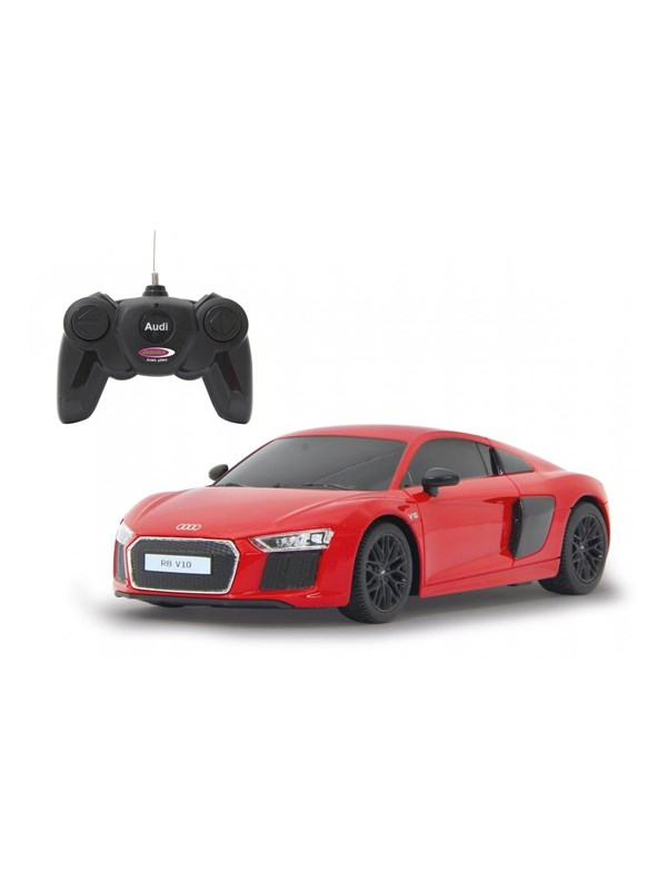 Image of   Jamara Audi R8 1:24 2015 red