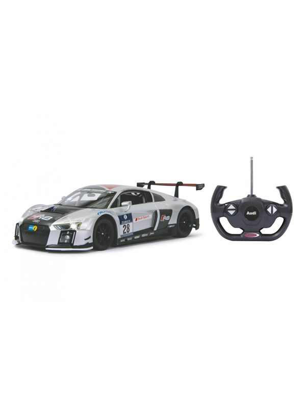 Image of   Jamara Audi R8 LMS Performance 1:14 2015 silver