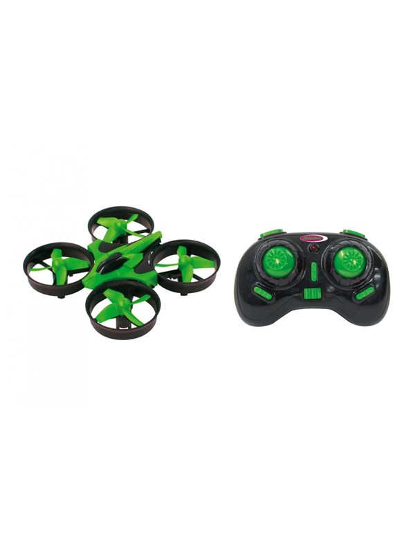 Image of   Jamara 4 Joy Drone Compass Flyback Turbo Flip 2.4G