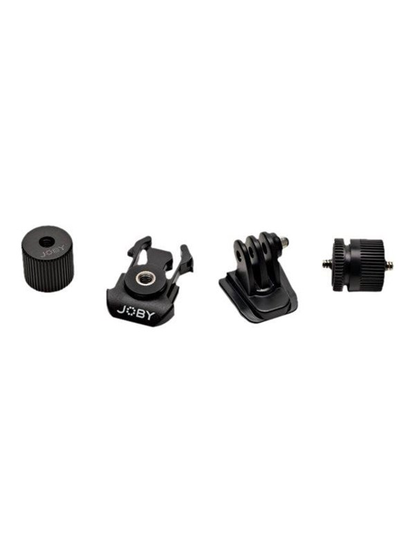 Image of   Joby Action Adapter Kit