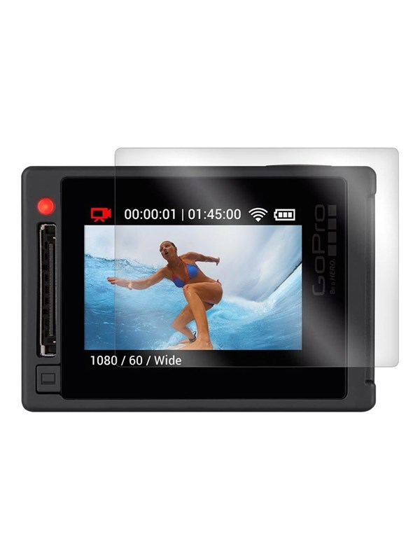 GoPro LCD screen protection kit