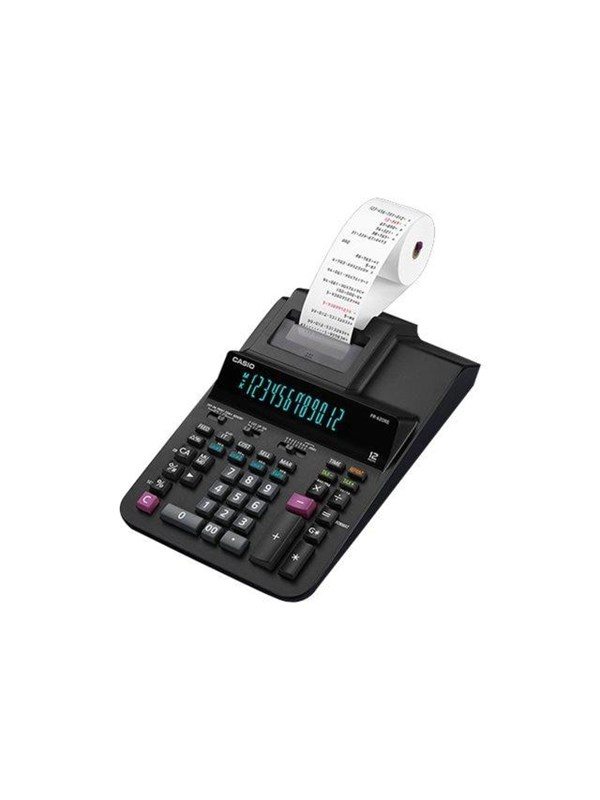 Image of   CASIO FR-620RE - printing calculator