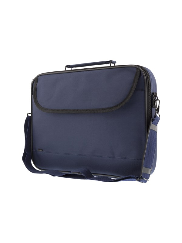 DELTACO notebook bag in polyester 14 2 inner compartments