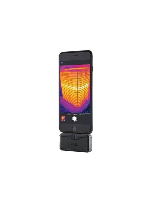 Image of   FLIR Systems FLIR ONE Pro Termokamera 160x120 pixel for Android (micro USB)