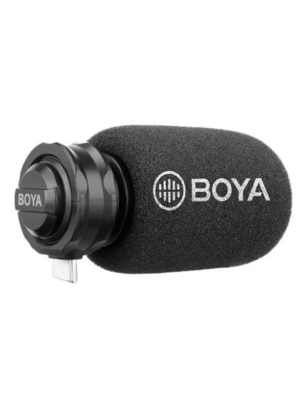Image of   BOYA BY-DM100 - microphone