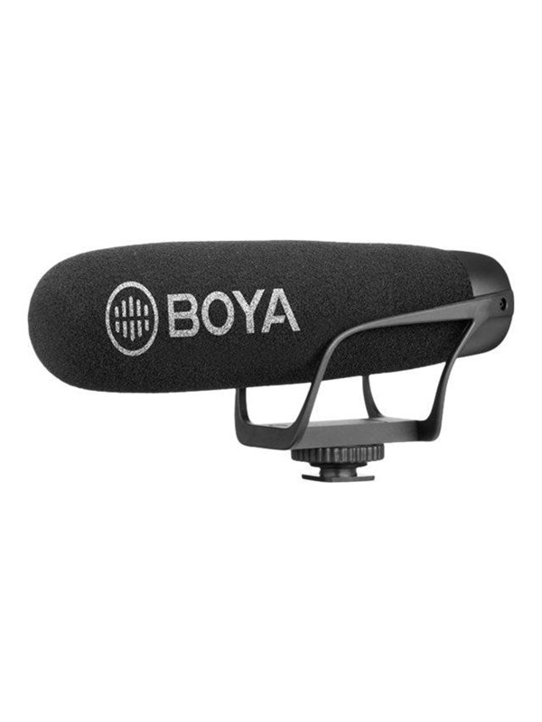 Image of   BOYA BY-BM2021 - microphone