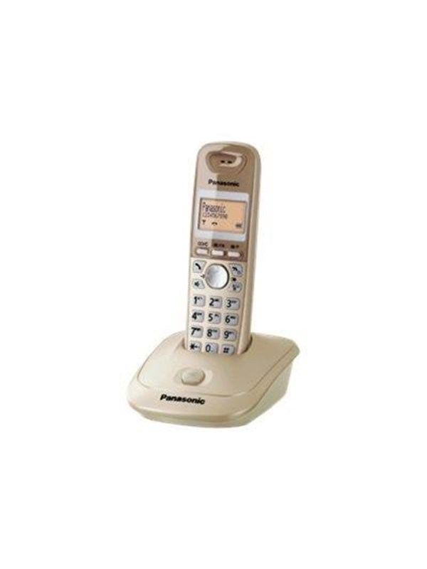Image of   Panasonic KX-TG2511PDJ - cordless phone with caller ID