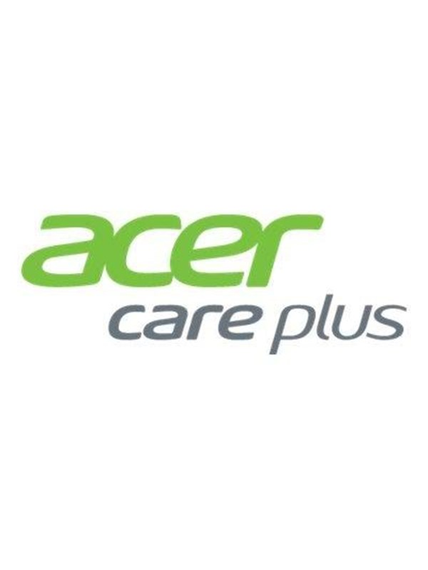 Image of   Acer Care Plus No-booklet
