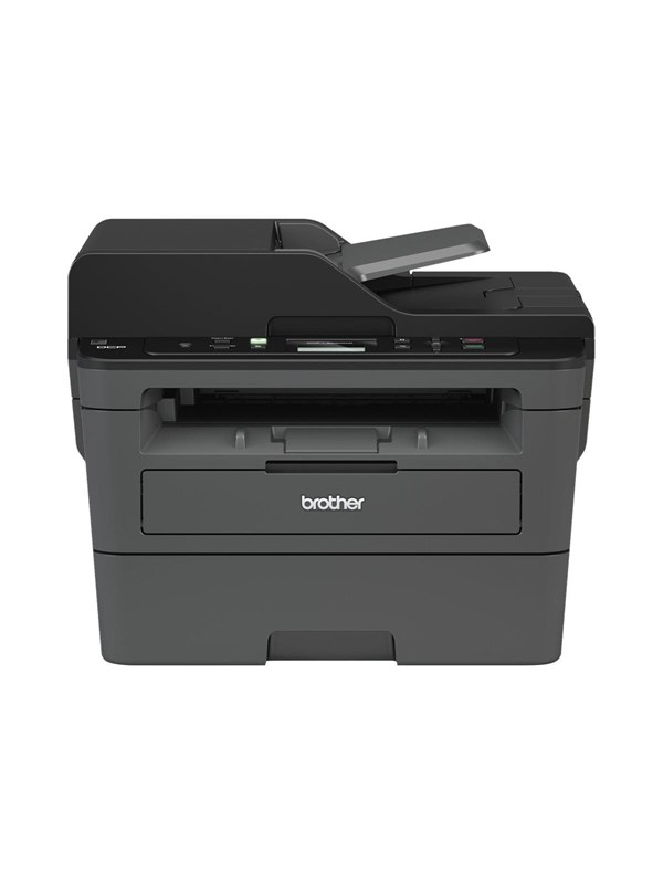Image of   Brother DCP-L2552DN - multifunction printer - B/W Laserprinter Multifunktion - Monokrom - Laser