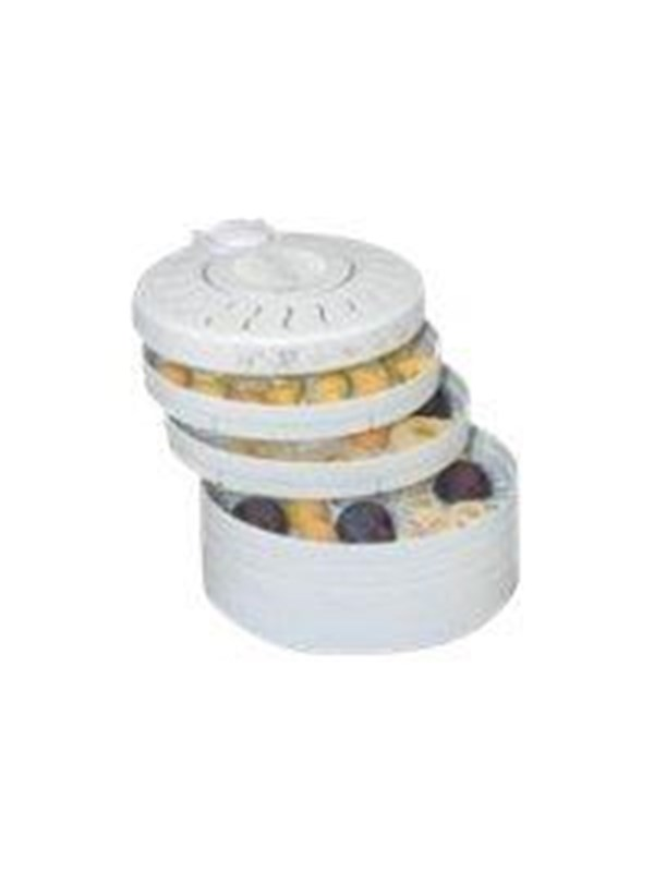 Image of   Clatronic DR 2751 - food dehydrator