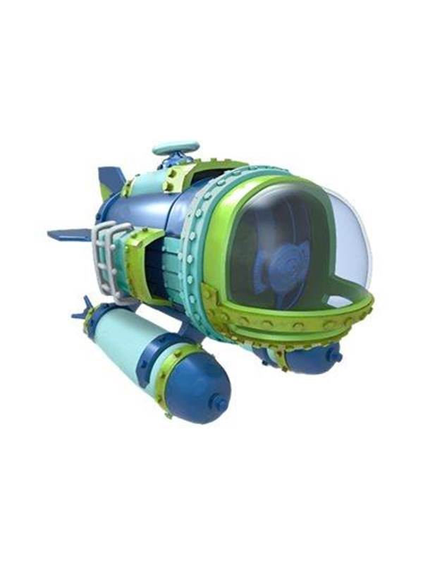 Image of   Activision Skylanders Superchargers Dive Bomber