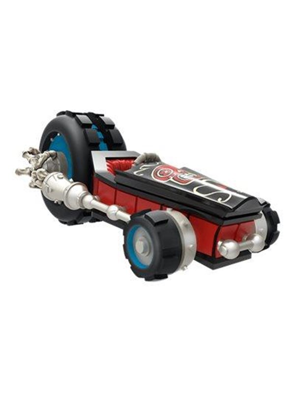 Image of   Activision Skylanders Superchargers Crypt Crusher