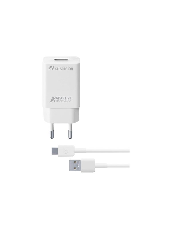 Image of   CELLULAR Line Adaptive Fast Charger Kit