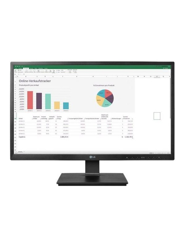 Image of   LG 24CK550N CLOUD MONITOR 24IN