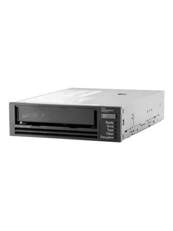 Image of   HP E StoreEver LTO-7 Ultrium 15000 TAA-compliant