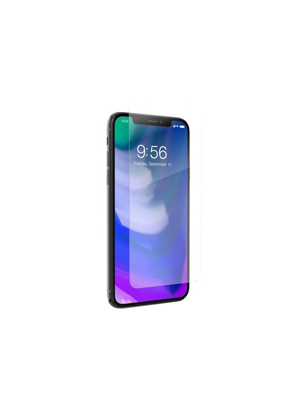 Image of   Zagg InvisibleShield Glass+ iPhone X/XS