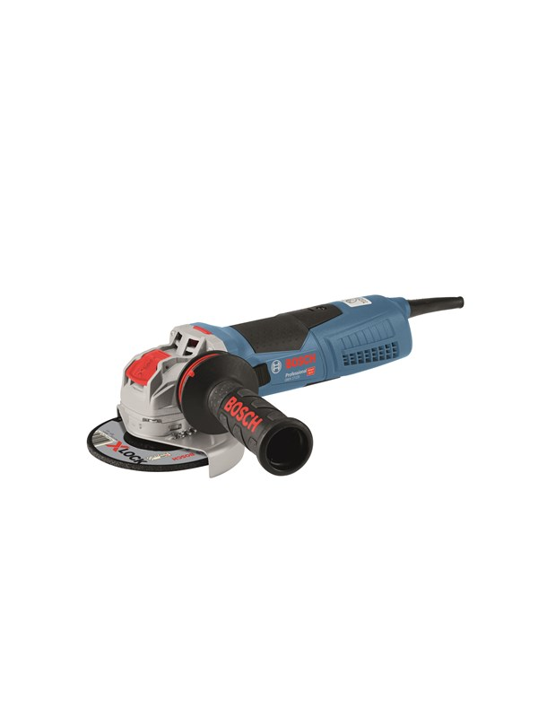 Image of   Bosch GWX 17-125