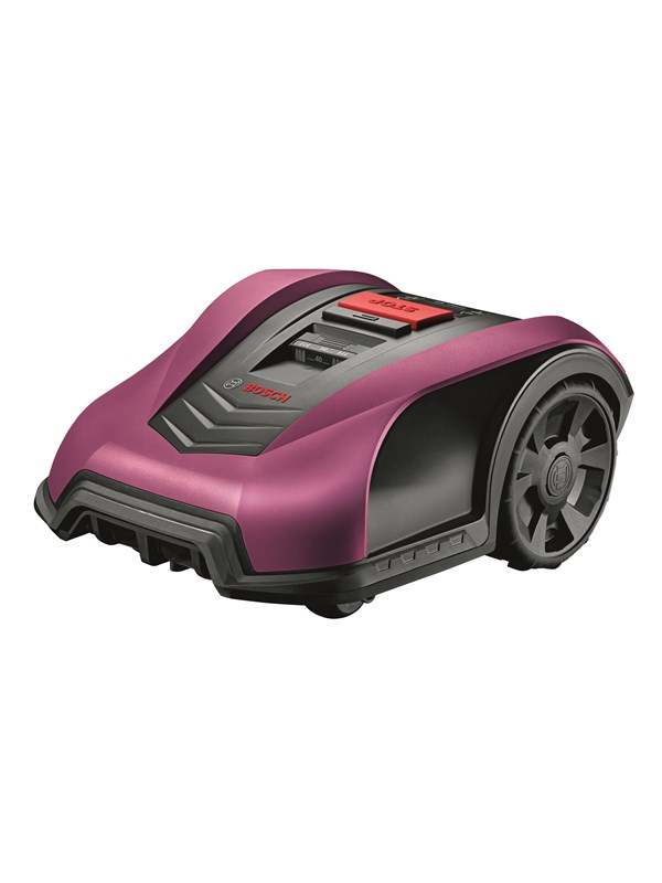 Image of   Bosch Tilbehør Indego topcover fuchsia