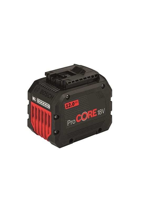 Image of   Bosch ProCORE18V 12.0Ah