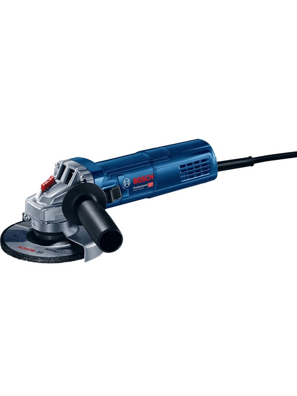 Image of   Bosch GWS 9-125 S Professional